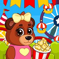 Amusement park: mini games