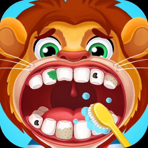 Сhildren's doctor: dentist