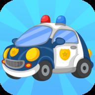 Policeman for children