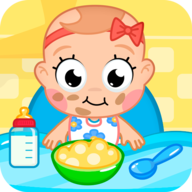 Baby Care : Toddler games